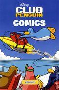 Club Penguin Comics TPB (2009 Disney) 1-1ST