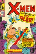 X-Men Pocket Book (UK) 14