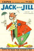 Jack and Jill (1938 Curtis) Vol. 22 #8