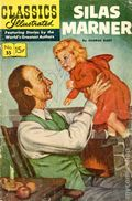 Classics Illustrated 055 Silas Marner (1949) 8