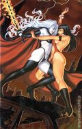 Vampirella Monthly (1997) 23D