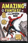 Amazing Fantasy (1962) Reprints 15-2002