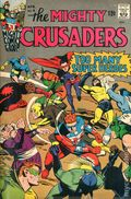Mighty Crusaders (1965 Mighty Comics) 4