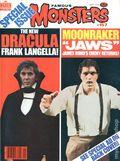 Famous Monsters of Filmland (1958) Magazine 157