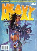 Heavy Metal Magazine (1977) 261A