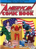American Comic Book Exhibition Catalog (1985) NN