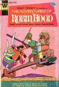 Adventures of Robin Hood (1974 Whitman) 6