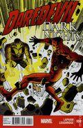 Daredevil Dark Nights (2013) 4