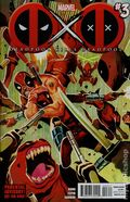 Deadpool Kills Deadpool (2013) 3