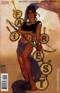Fairest (2012 DC Vertigo) 19
