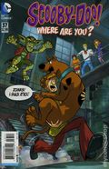 Scooby-Doo Where Are You? (2010 DC) 37