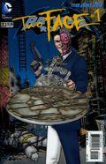 Batman and Robin (2011 2nd Series) 23.1A