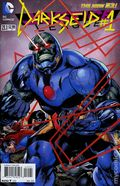Justice League (2011) 23.1B