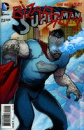 Superman (2011 3rd Series) 23.1A