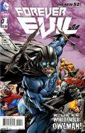 Forever Evil (2013 DC) 1E