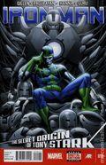 Iron Man (2012 5th Series) 15