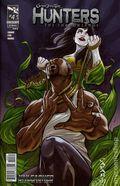Grimm Fairy Tales Hunters Shadowlands (2013 Zenescope) 4C