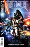 Star Wars (2013 Dark Horse) Lucas Draft 1B