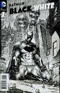 Batman Black and White (2013) 1A