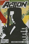 Codename Action (2013 Dynamite) 1E