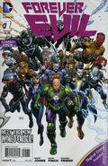 Forever Evil (2013 DC) 1COMBO