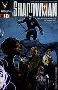 Shadowman (2012 4th Series) 10B