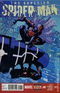 Superior Spider-Man (2012) 17A