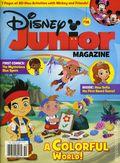 Disney Junior Magazine 16