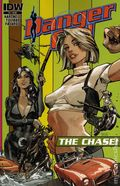 Danger Girl The Chase (2013 IDW) 1