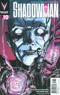 Shadowman (2012 4th Series) 10C