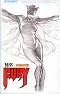 Miss Fury (2013 Dynamite) 1J