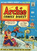 Archie Comics Digest (1973) 11