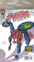 Amazing Spider-Man (1963 1st Series) 408LEP