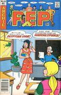 Pep Comics (1940) 339