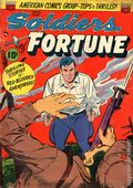 Soldiers of Fortune (1951) 9