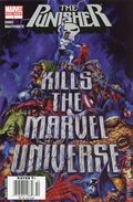 Punisher Kills the Marvel Universe (2008 Edition) 1D