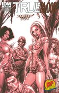 True Blood Tainted Love (2011 IDW) 5DF
