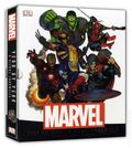 Marvel Year by Year: A Visual Chronicle HC (2013 DK) Updated and Expanded 1-1ST