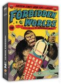 ACG Collected Works: Forbidden Worlds HC (2013 PS Artbooks) Slipcase Edition 2-1ST