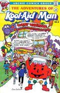 Adventures of Kool-Aid Man (1986 Archie) 6B