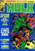 Rampage Magazine (1978 UK Magazine) Monthly 14