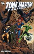 Time Masters Vanishing Point TPB (2011 DC) 1-REP
