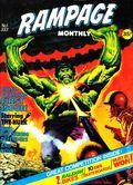 Rampage Magazine (1978 UK Magazine) Monthly 1