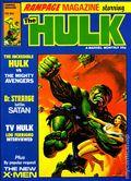 Rampage Magazine (1978 UK Magazine) Monthly 8