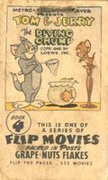 Flip Movies (1949 Grape Nuts Flakes) 4