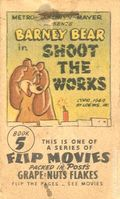 Flip Movies (1949 Grape Nuts Flakes) 5