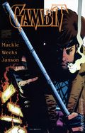 Gambit TPB (1995 Marvel) By Howard Mackie and Lee Weeks 1-1ST