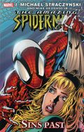 Amazing Spider-Man TPB (2001-2005 Marvel) By J. Michael Straczynski 8-1ST