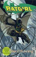 Batgirl Silent Running TPB (2001 DC) 1-1ST