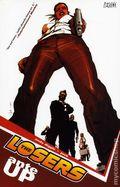 Losers TPB (2004-2006 DC/Vertigo) 1-1ST